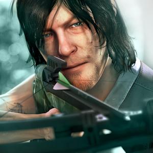 The Walking Dead No Man's Land 2.5.0.53 – بازی مردگان متحرک اندروید