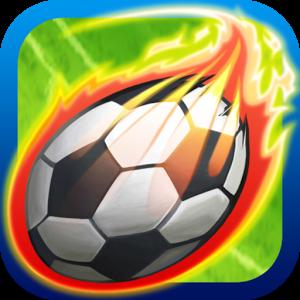 دانلود Head Soccer 5.3.14 – بازی محبوب فوتبال فانتزی اندروید + مود|دیتا