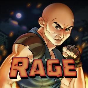 دانلود Fist of Rage: 2D Battle Platformer 1.5 – بازی اکشن فوق العاده زیبا اندروید