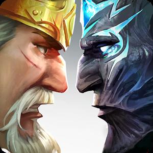 دانلود Age of Kings Skyward Battle 2.84.0 – بازی استراتژیک عصر پادشاهان اندروید