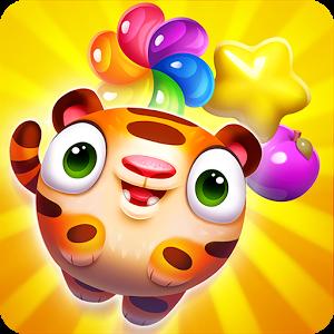 دانلود Safari Smash 5.2.144.802121812 – بازی پازلی برخورد سافاری اندروید