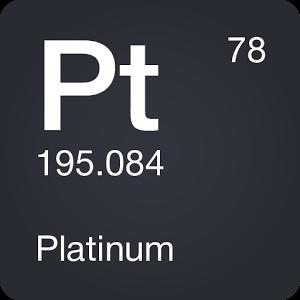 دانلود Periodic Table 2017 0.1.16 – برنامه جدول تناوبی اندروید