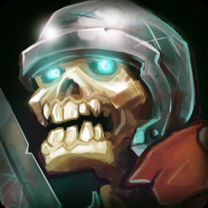دانلود Dungeon Rushers 1.3.29 – بازی حمله به سیاه چال اندروید