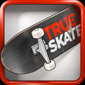 دانلود True Skate 1.5.0 – بازی گرافیکی و کم حجم اسکیت واقعی اندروید