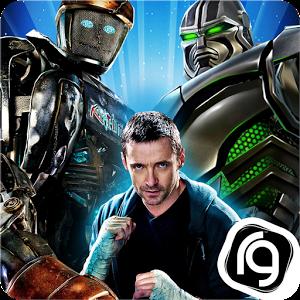 دانلود Real Steel HD 1.39.1 – بازی فوق العاده مبارزه ربات ها اندروید