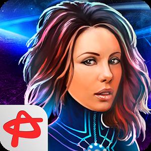 دانلود Space Legends:Edge of Universe 0.1.29 – بازی ماجراجویی نجات اندروید