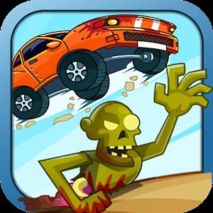 دانلود Zombie Road Trip 3.23 – بازی جاده ی زامبی ها اندروید