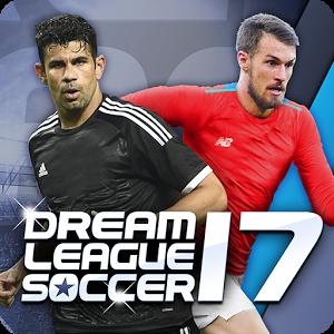 دانلود Dream League Soccer 2017 v4.10 – لیگ فوتبال رویایی ۲۰۱۷ اندروید
