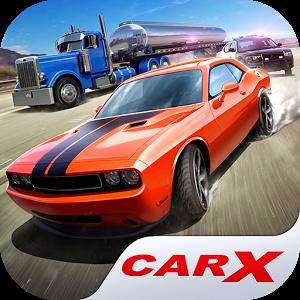 دانلود CarX Highway Racing 1.63.2 – بازی ماشین سواری در بزرگراه اندروید