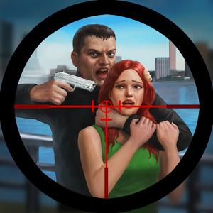 دانلود Sniper Ops:Kill Terror Shooter 6500 – بازی تک تیرانداز اندروید