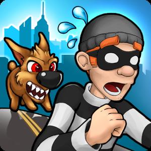 دانلود Robbery Bob 1.16 – بازی باب دزد حرفه ای اندروید