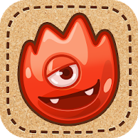دانلود MonsterBusters: Match 3 Puzzle 1.3.44 – بازی پازلی جنگ با هیولا اندروید