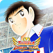 دانلود Captain Tsubasa: Dream Team 2.7.0 – بازی کاپیتان سوباسا برای اندروید