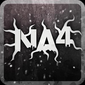 دانلود Na4 – Action Puzzle Game 1.55 – بازی پازل فوق العاده نافور اندروید