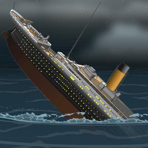 دانلود Escape Titanic 1.7.1 – بازی پازلی فرار از تایتانیک اندروید