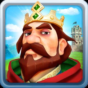 دانلود Empire: Four Kingdoms 2.23.76 – بازی فرمانروایی چهار پادشاهی اندروید