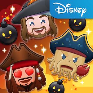 دانلود Disney Emoji Blitz 1.12.3 – بازی پازلی شکلک های دیزنی اندروید