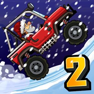 دانلود Hill Climb Racing 2 v1.12.0 – بازی تپه نوردی با ماشین ۲ اندروید