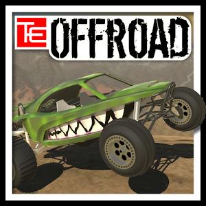 دانلود TE Offroad Plus Full 1.65 – بازی هیجان انگیز ماشین سواری اندروید