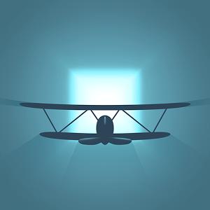 دانلود Loner 1.4.1 – بازی سرگرم کننده خلبان تنها اندروید