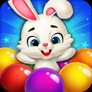 دانلود Rabbit Pop- Bubble Mania 2.0.10 – بازی شلیک حباب اندروید
