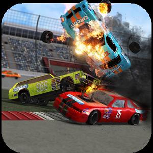 دانلود Demolition Derby 2 v1.3.08 – بازی جنگ اتومبیل با رقبا ۲ اندروید