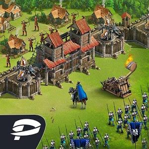 دانلود Stormfall: Rise of Balur 2.00.1 – بازی استراتژیک طوفان اندروید