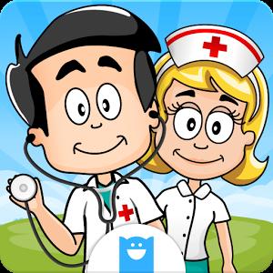 دانلود Doctor Kids 1.27 – بازی پزشک کودکان اندروید