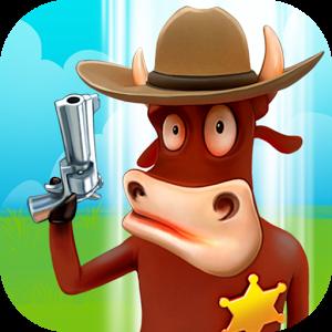 دانلود Cower Defense 0.6 – بازی جذاب برج دفاعی شهر گاوها اندروید