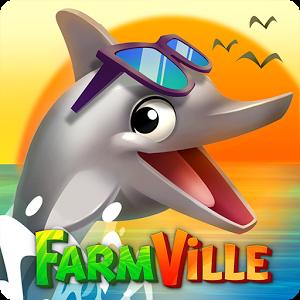 دانلود FarmVille: Tropic Escape v1.22.1089 – بازی ساخت و پرورش جزیره اندروید