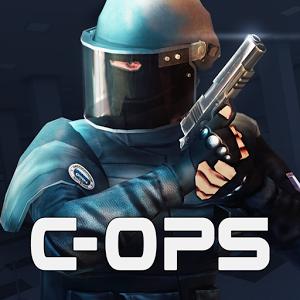 دانلود Critical Ops 0.9.3.f246 – بازی اکشن عالی تیراندازی اندروید