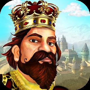 دانلود Kingdom Rises: Offline Empire 1.8 – بازی گسترش امپراطوری اندروید