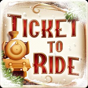 Ticket to Ride 2.4.1 – بازی جذاب بلیط قطار اندروید + دیتا