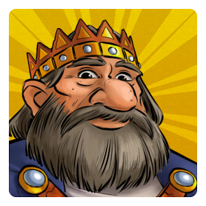 دانلود Travian Kingdoms 1.2.8033 – بازی امپراطوری تراوین اندروید
