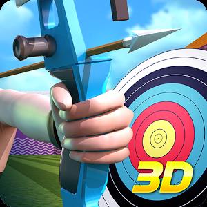 دانلود Archery World Champion 3D v1.4.14 – بازی ورزشی تیراندازی با کمان اندروید