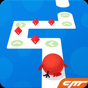 دانلود Tap Tap Dash 1.871 – بازی رقابتی بدو بدو و بپر اندروید