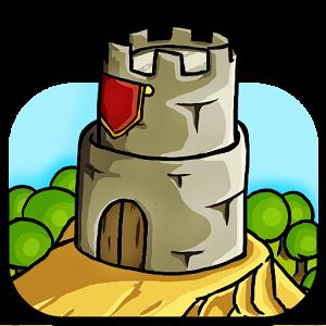 دانلود Grow Castle 1.17.4 – بازی رقابتی عالی دفاع از قلعه اندروید
