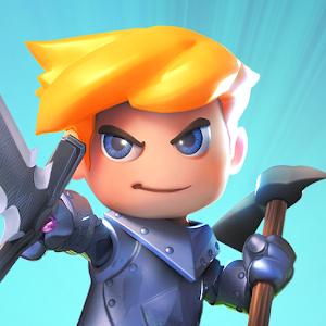 دانلود Portal Knights 1.4.6 – بازی اکشن شوالیه های پرتال اندروید