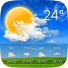 دانلود GO Weather Forecast & Widgets
