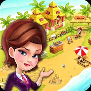 دانلود Resort Tycoon : Hotel Paradise Story 7.7 – بازی پرطرفدار سرمایه دار بزرگ اندروید