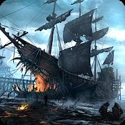 دانلود Ships of Battle Age of Pirates 2.6.20 – بازی کشتی های دزدان دریایی اندروید
