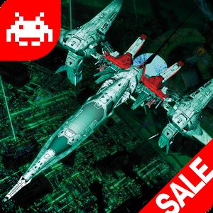 دانلود RAYCRISIS 1.0.3 Full – بازی هیجان انگیز نبرد آسمانی اندروید