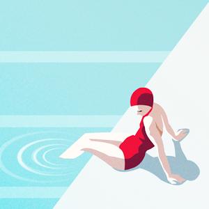 دانلود Swim Out 1.0.0 – بازی جذاب و متفاوت شناگر اندروید