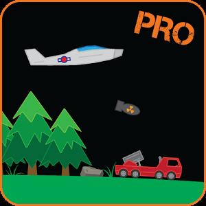 دانلود Atomic Bomber Fighter 1.16 – بازی رقابتی بمب افکن نبرد اتمی اندروید