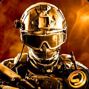 دانلود Battlefield Combat Black 2 v5.1.7 – بازی اکشن ماموریت گروه سیاه ۲ اندروید