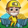 دانلود Idle Miner Tycoon 2.43.1 – بازی شبیه سازی معدن اندروید