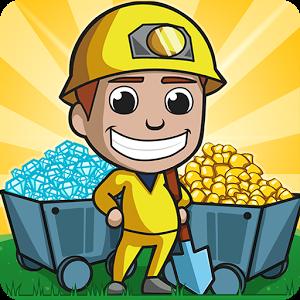 دانلود Idle Miner Tycoon 2.27.0 – بازی شبیه سازی معدن اندروید