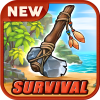 دانلود Survival Game: Lost Island PRO