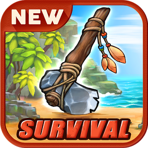 دانلود Survival Game: Lost Island PRO 1.7 – بازی ماجراجویی رمز بقا در جزیره اندروید