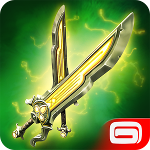 دانلود Dungeon Hunter 5 v3.3.0j – بازی شکارچی سیاه چال ۵ اندروید